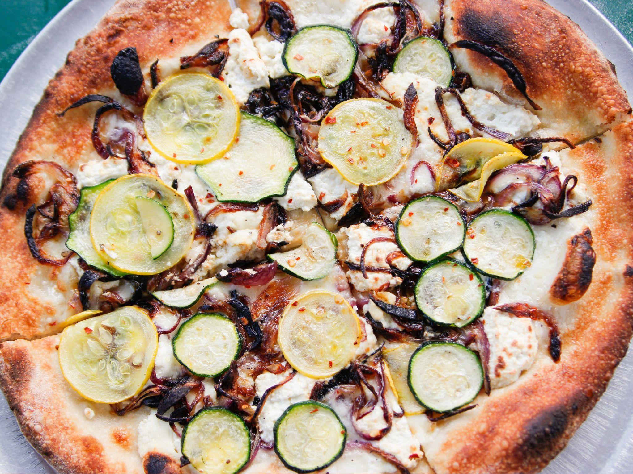 Great white pizza recipe white pizza recipes white pizza and great white pizza forumfinder Images