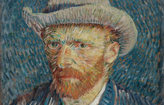 Descubre la colección más grande de obras de Vincent van Gogh en el ...