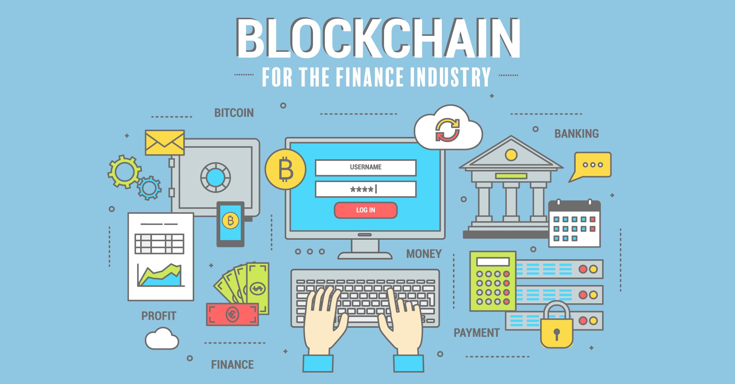 Blockchain Technology In Banking Finance Pentoz Technology Blockchain Blockchain Technology Finance Bank
