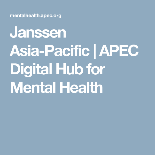 Asian pacific mental health