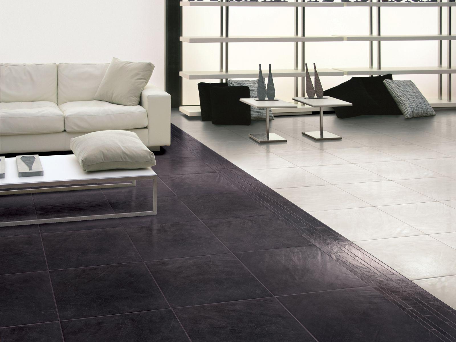 CITYLINE CERDISA Black 60 60 White 60 60 separated with Mosaico