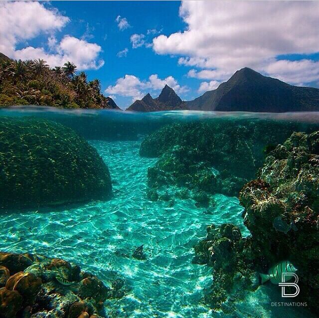 Samoa Beaches: Pin On God's Beauty