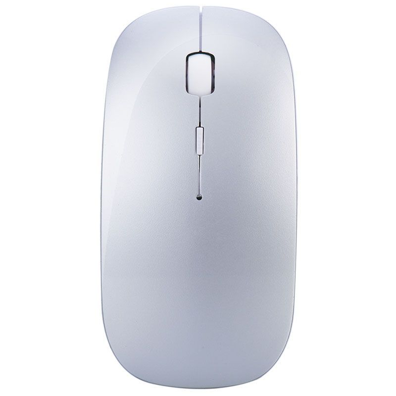 Bluetooth Rechargeable Ultrathin Wireless Mouse for Mac