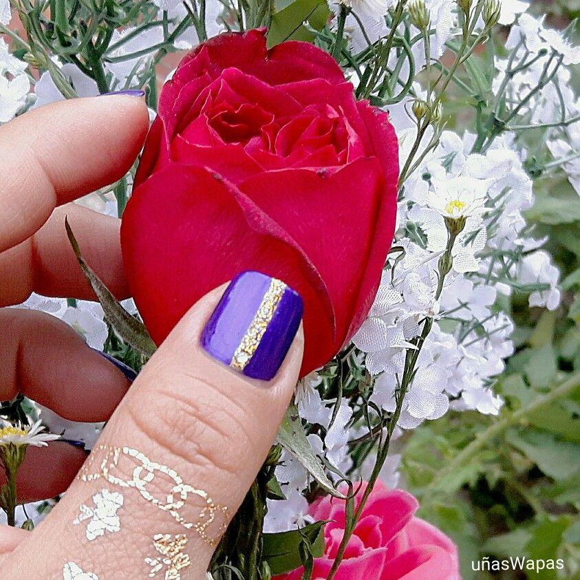 madre la más hermosa de todas las #flores en el #jardin de la vida ...