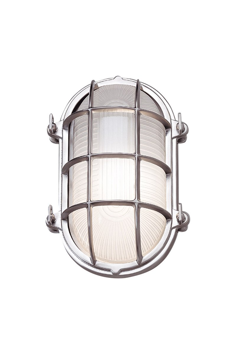 Norwell lighting chfr mariner light inch chrome outdoor