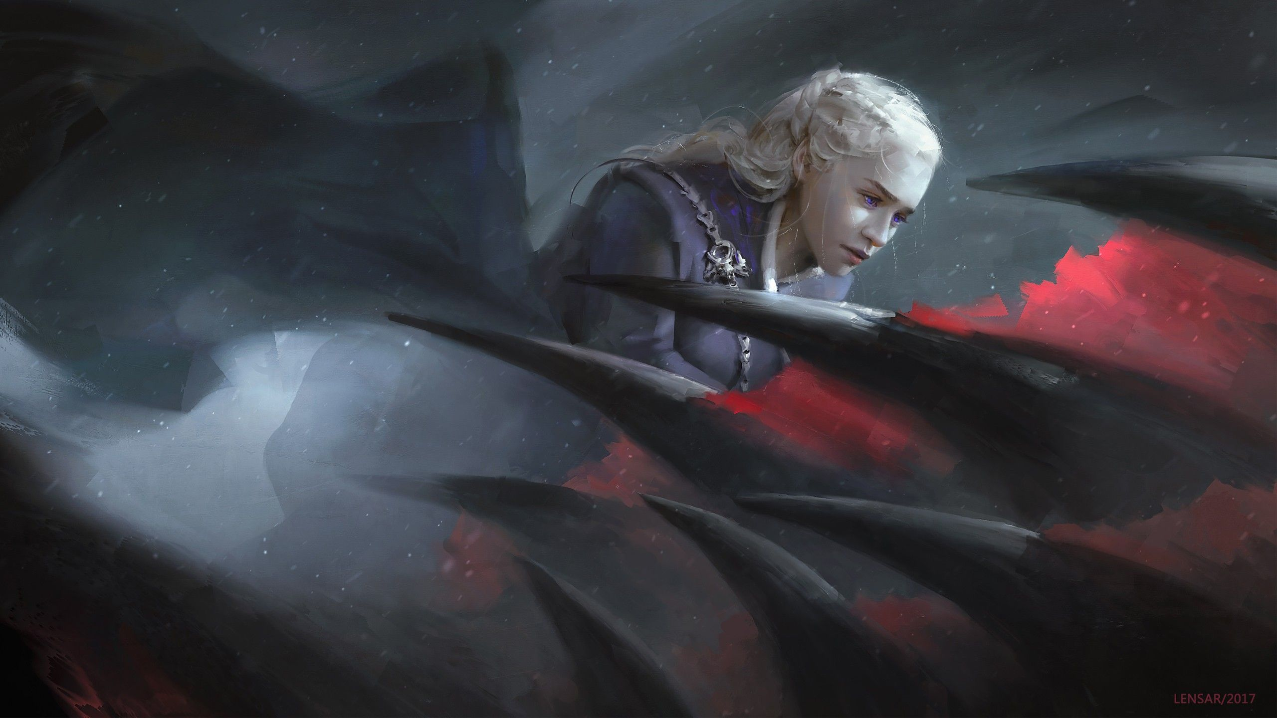 Daenerys Targaryen Riding Dragon 4k Got 4k Daenerys Dragon Got Riding Targaryen Daenerys T Daenerys Targaryen Art Targaryen Art Game Of Thrones Dragons