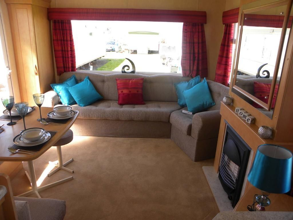 FROM ONLY £297 PER MONTH!**BARGAIN STATIC CARAVAN FOR SALE ...