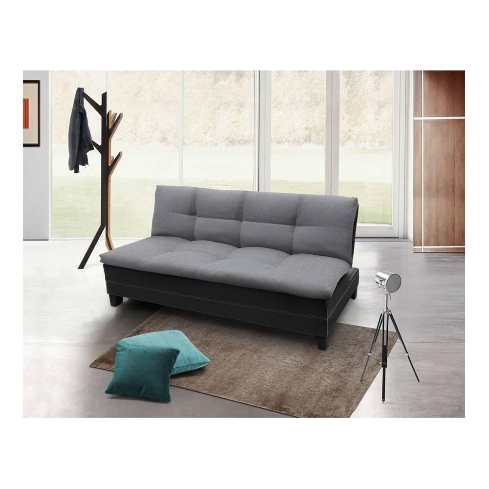Sofá cama skanor individual gris   Pinterest   Walmart, Camas y ...