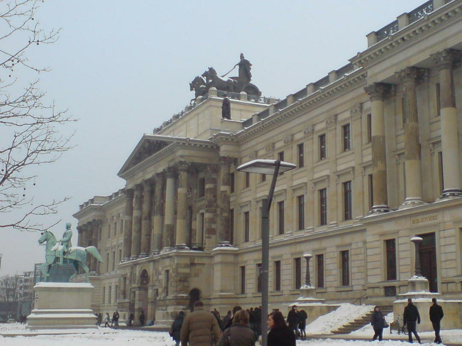 Schloss Arcaden