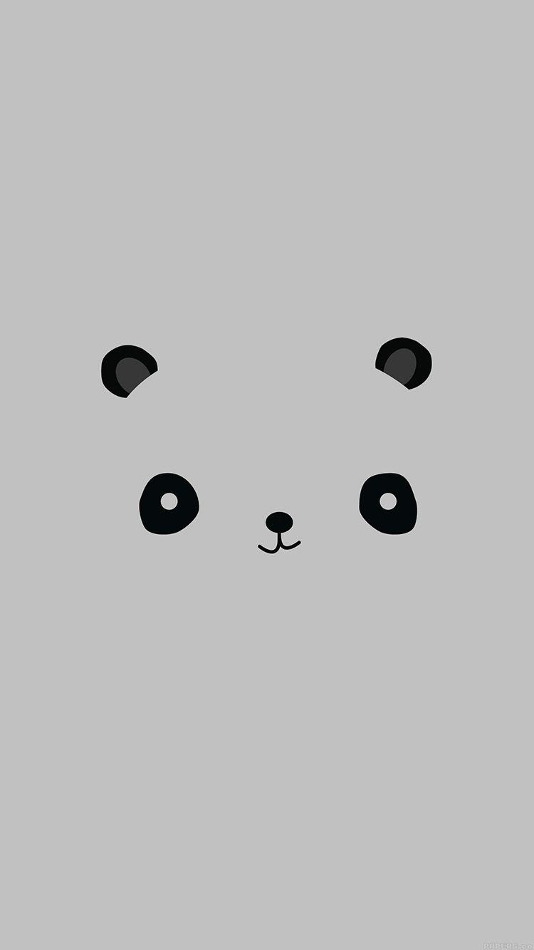 Lock Screens Panda Wallpapers Wallpaper Iphone Cute Iphone Wallpaper Vintage