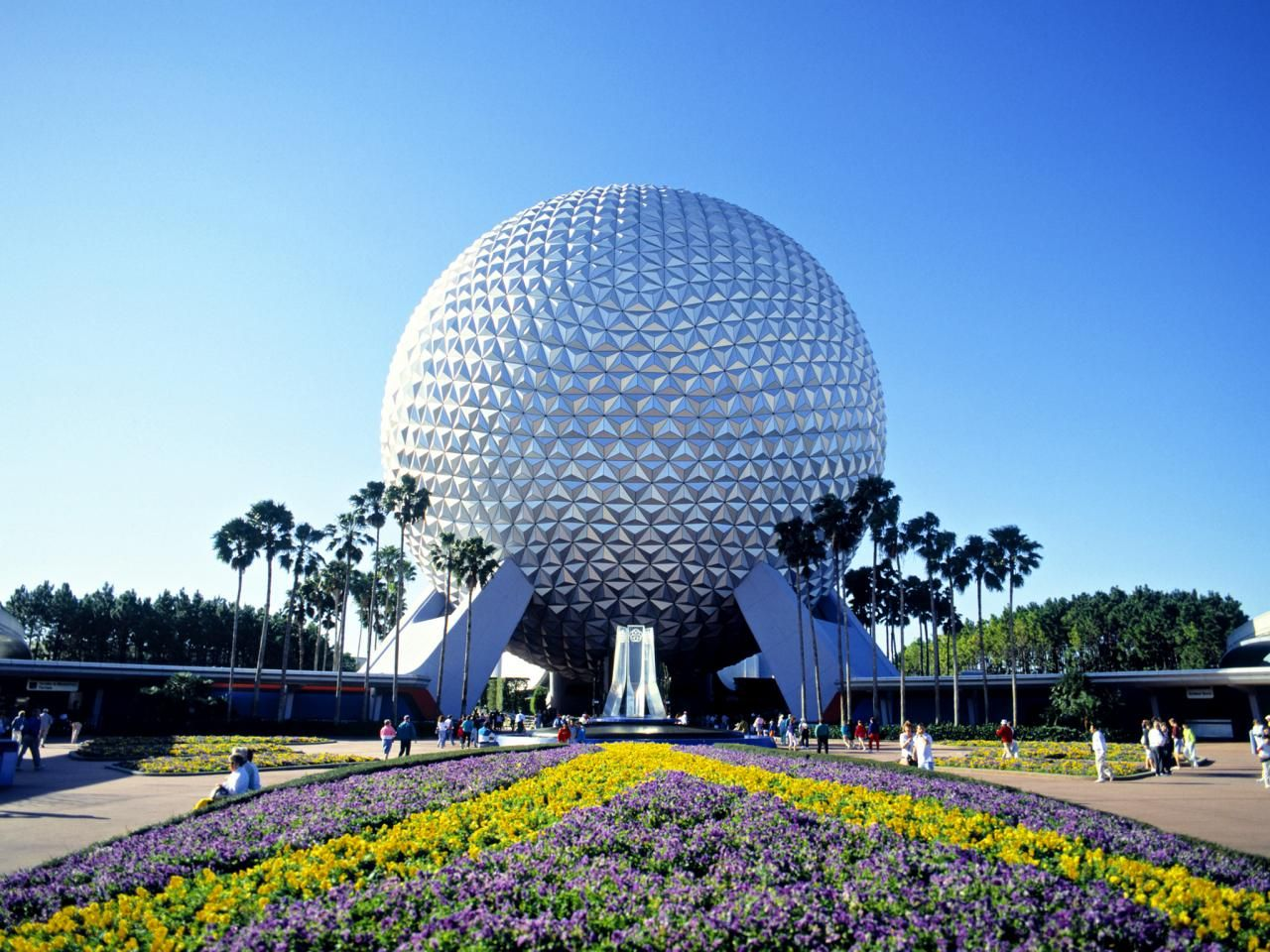 Image result for Top Attractions When Visiting Orlando