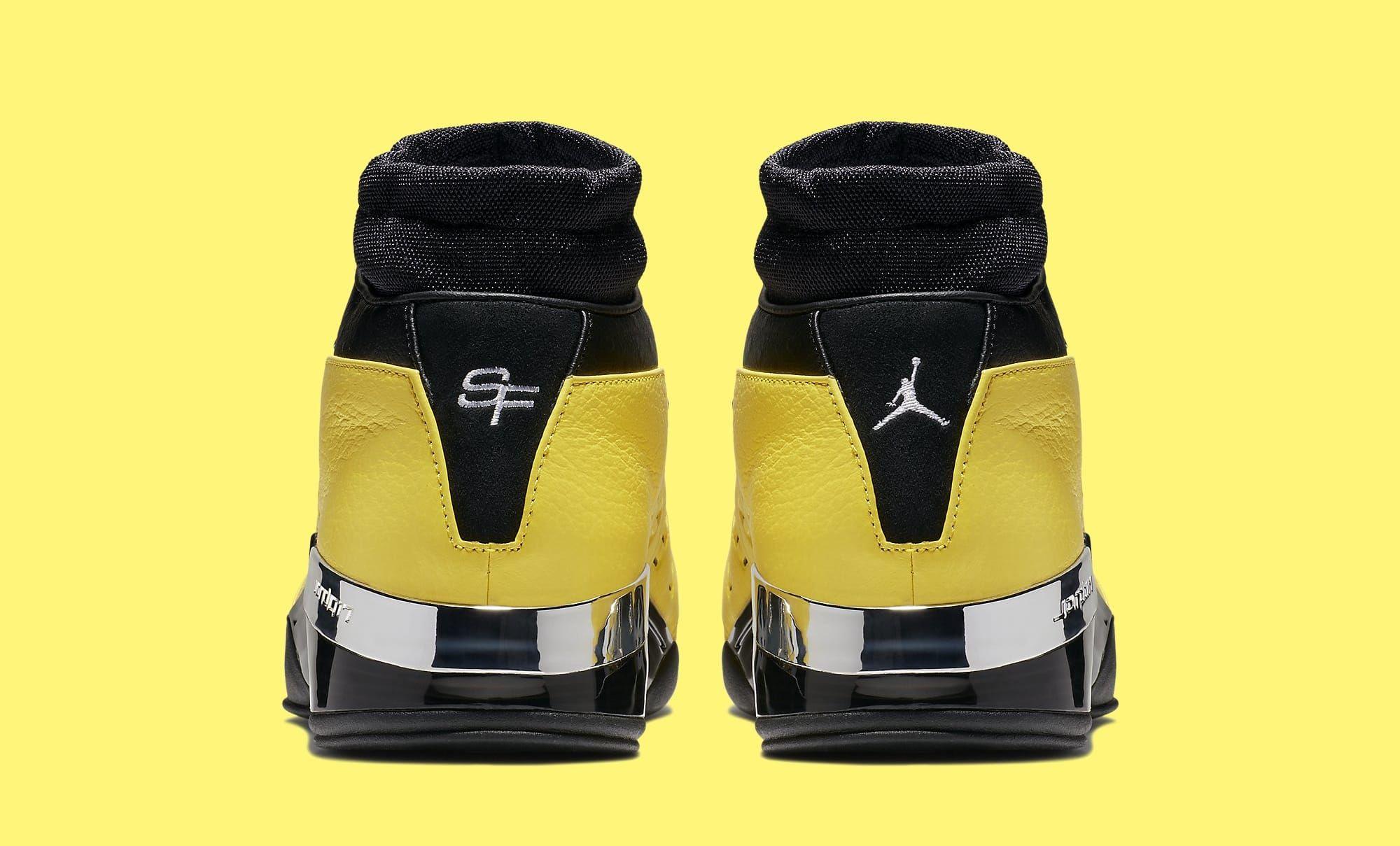 Nike Air Jordan 17 Low