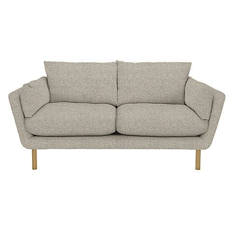 Swell Design Project By John Lewis No 041 Medium 2 Seater Sofa Short Links Chair Design For Home Short Linksinfo