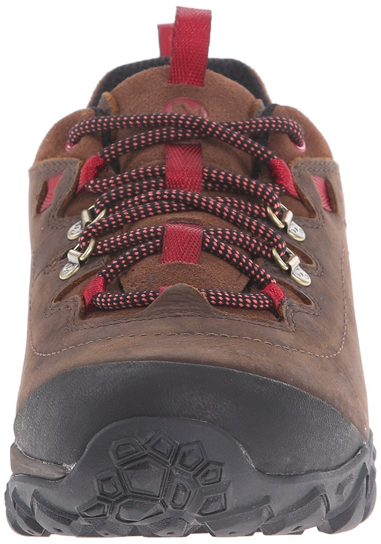 52c70fc75f5 Merrell Women's Chameleon Shift Traveler Waterproof Hiking Shoe ...