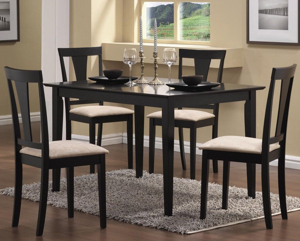 2019 dining table and four chairs luxury modern furniture check more at http www ezeebreathe com dining table and four chairs