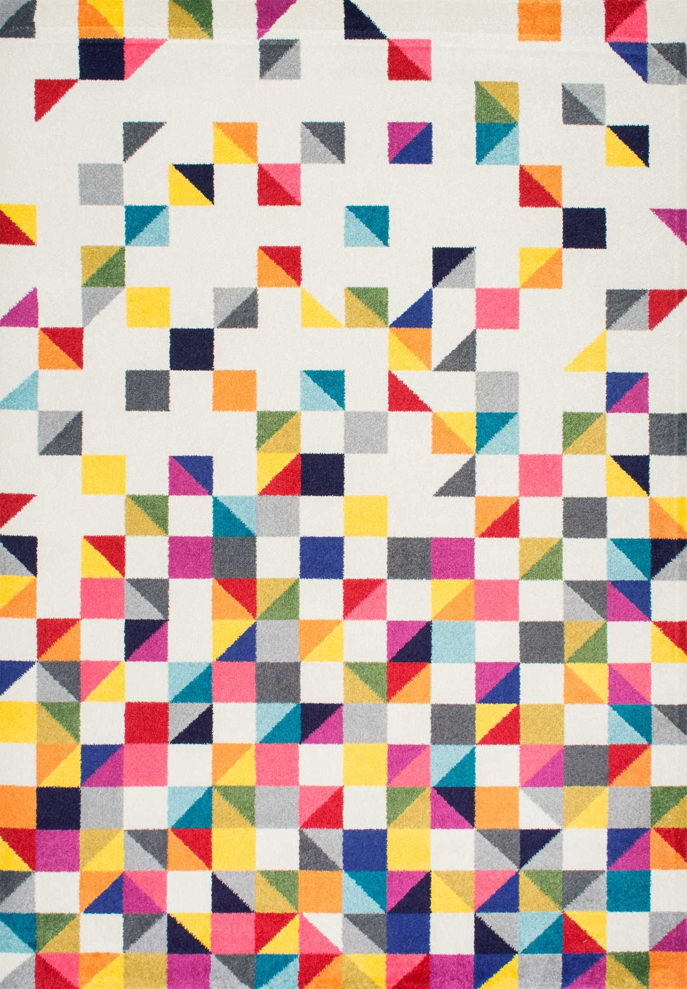 Albina Triangle Mosaic CR16 Rug