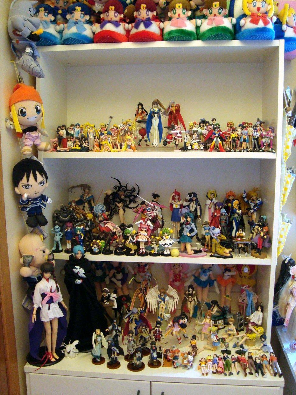 OTAKU PRIDE ♡ decorating in nerdy anime style anime