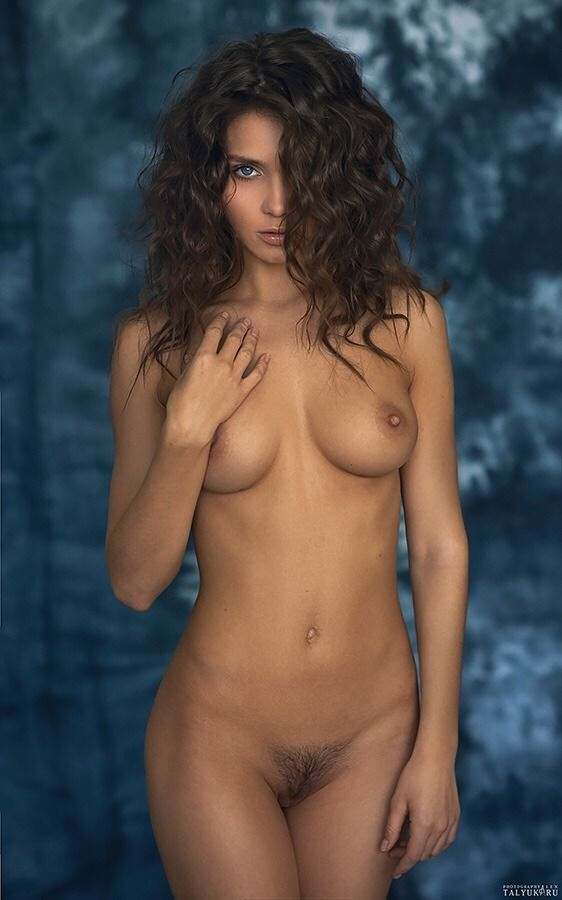 Naked women are beautiful