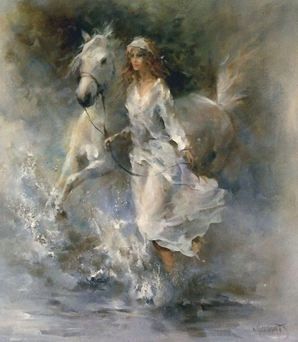 willem haenraets painting 9309 pinterest romantik kunst vorschlag und malerei. Black Bedroom Furniture Sets. Home Design Ideas