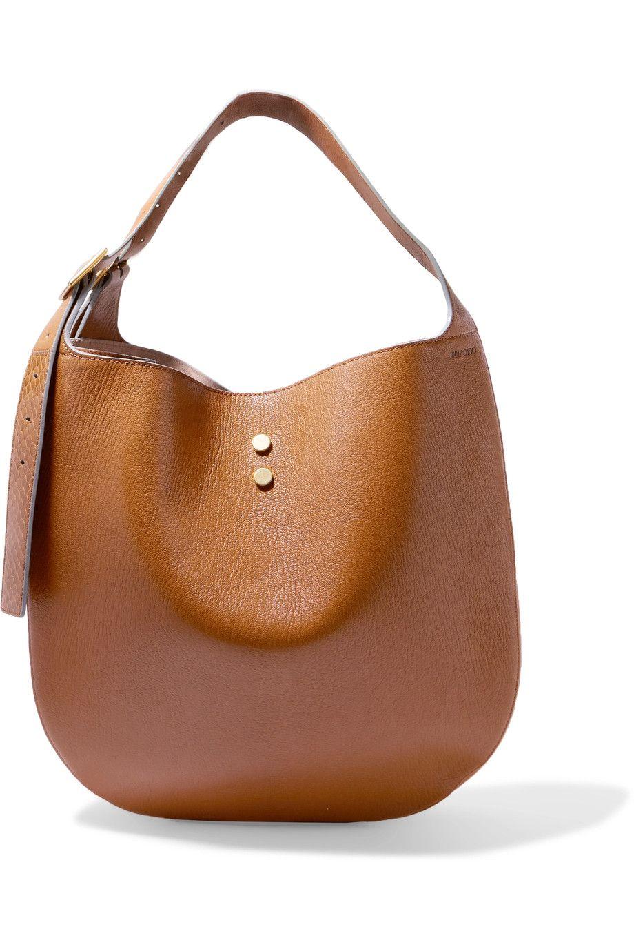 Discount Elaphe shoulder bag - Blue Jimmy Choo London Online Sale Where Can You Find 1kjp8wW