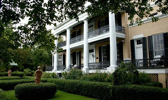 Vicksburg, Miss. (© Ernesto Caldeira/Dorian Bennett Sothebys International Realty)