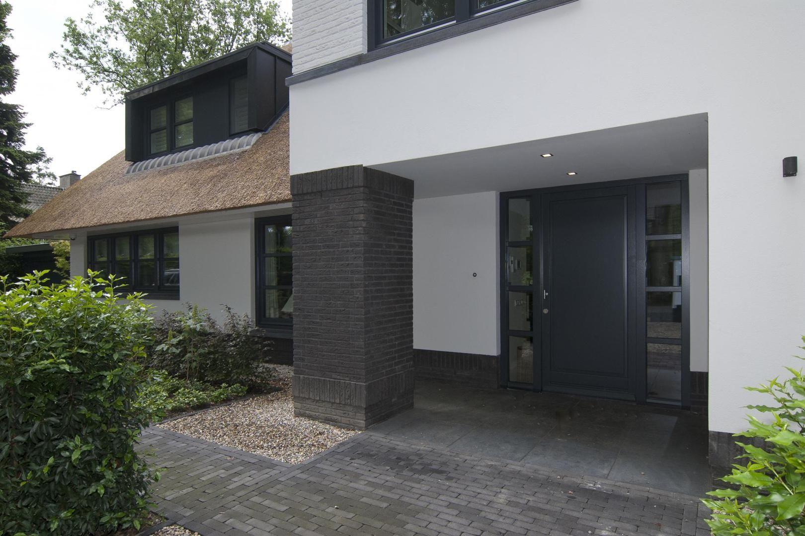 Villa blaricum 2 » bouw xs silverwonen design pinterest bouw