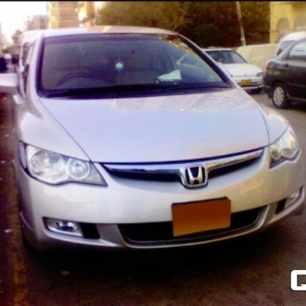 2008 Honda Civic prosmetic for sale in Karachi, Karachi