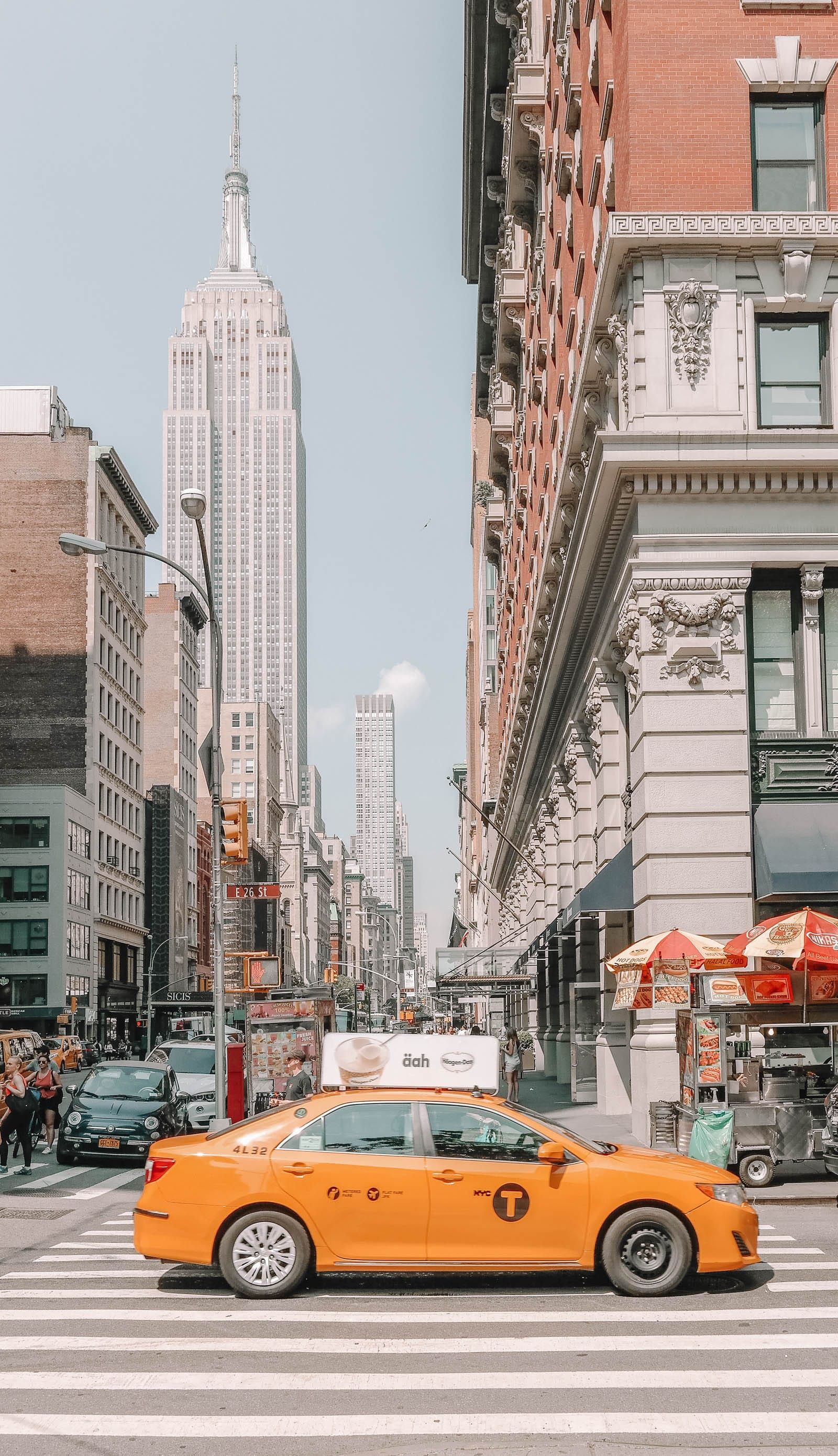 14 Best Ways To See New York In A Day