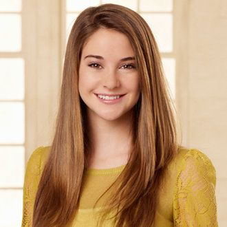 shailene woodley amy juergens - Google Search