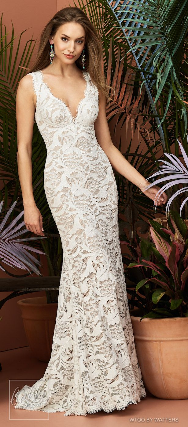 Wtoo by watters wedding dress collection fall alzbeta