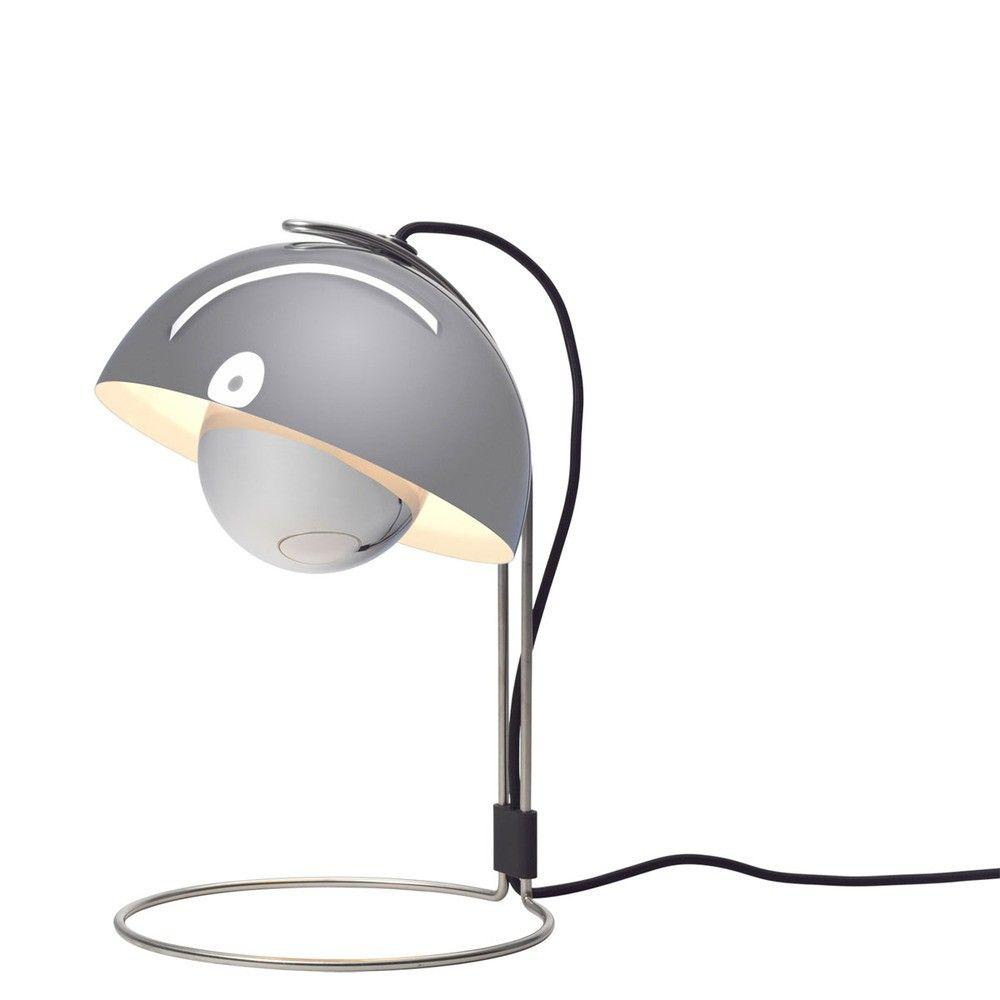 VP4 Flowerpot Table Lamp - TABLE LAMPS - LIGHTING