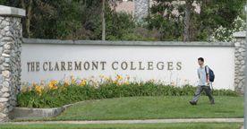 Claremont Colleges, Claremont Ca.