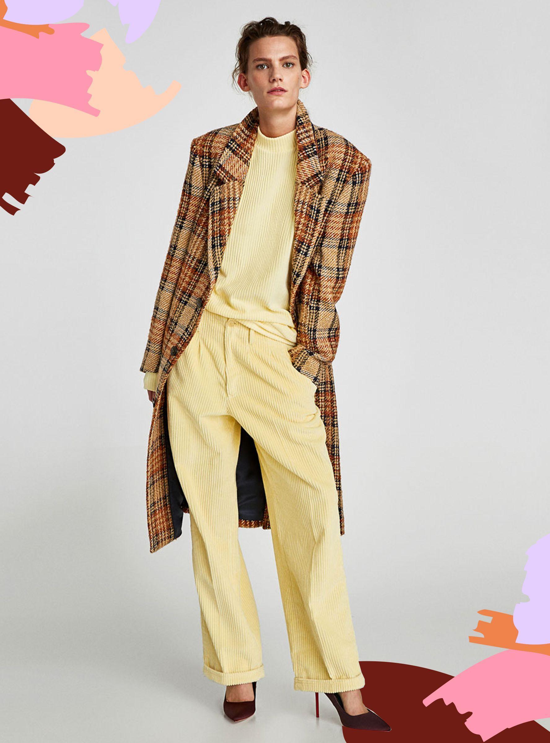 Zara flannel shirt mens  Zara Wants You To Wear Menus Clothes