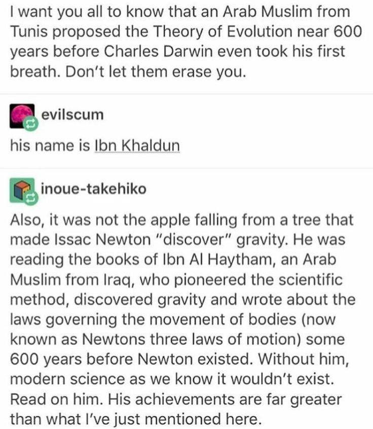 19 Fascinating & Funny Tumblr Posts About History #history