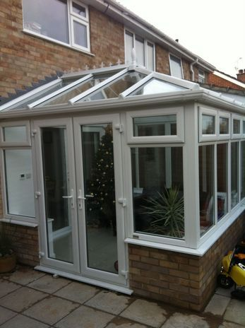 Diy Conservatory Review After Much Shopping Around Trade Price Conservatories Offered The Best Quotation And Product The Conservatory Was Sent Very Quickly A