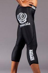 0a7e70e51458fe Scramble Women's Grappling Spats Need | Jiu Jitsu | Mma boxing, Mma ...