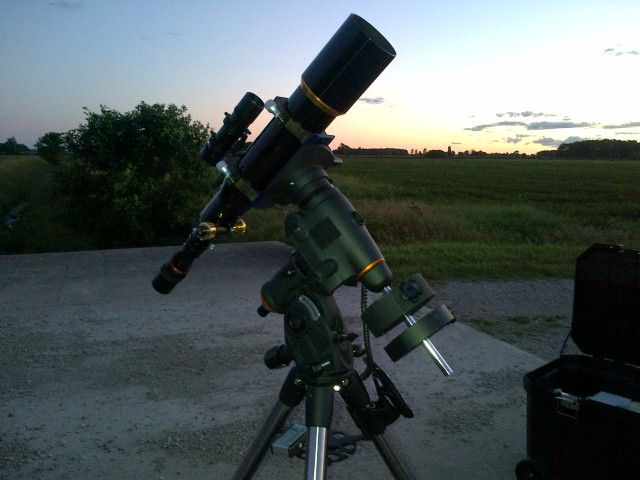 Images planet celestron telescope