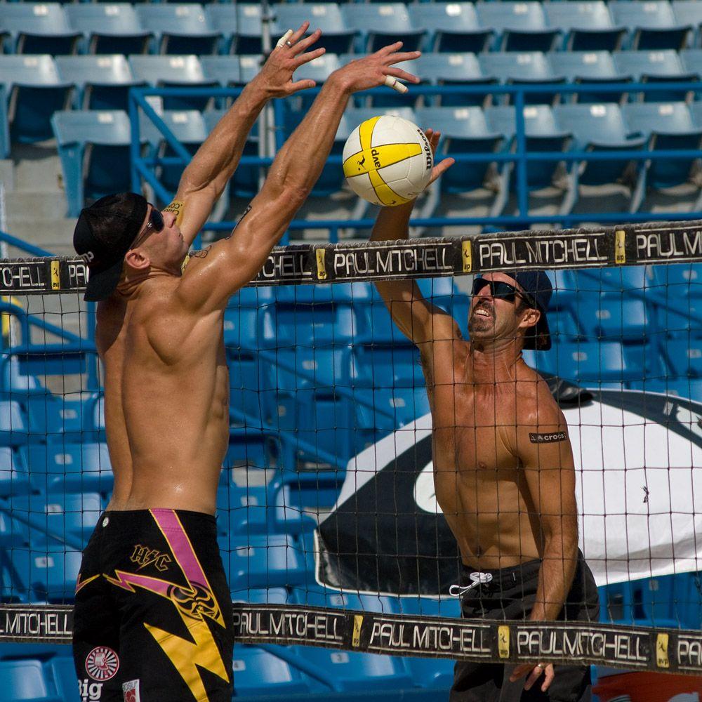 Pin Di Claudiu Florea Su Beach Volleyball