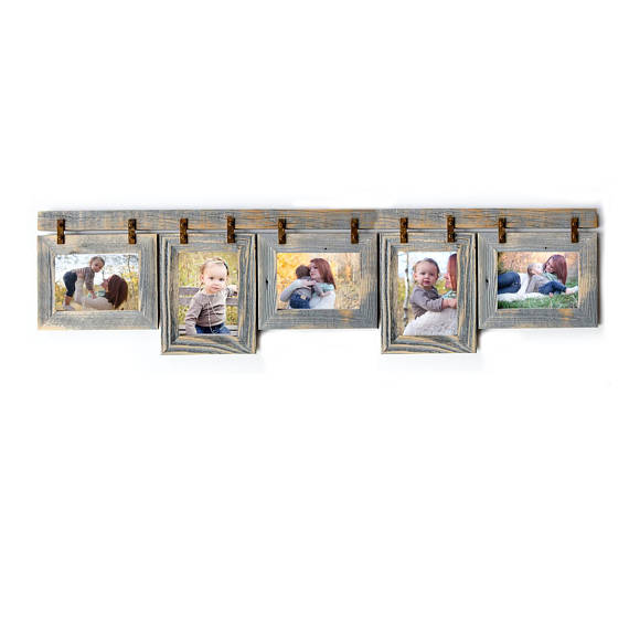 Collage Picture Frame | 5x7 Collage Frame | Collage Photo Frame ...