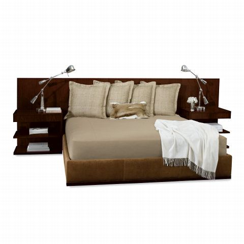 Modern Hollywood Bed Beds Furniture Products Ralph Lauren Home Ralphlaurenhome Com Luxury Furniture Stores Bed Bed Furniture