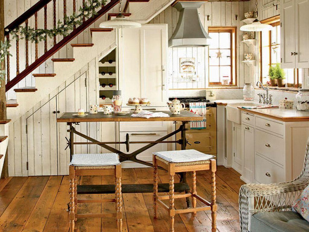 kitchen, glass door cainet country cottage kitchen accessories