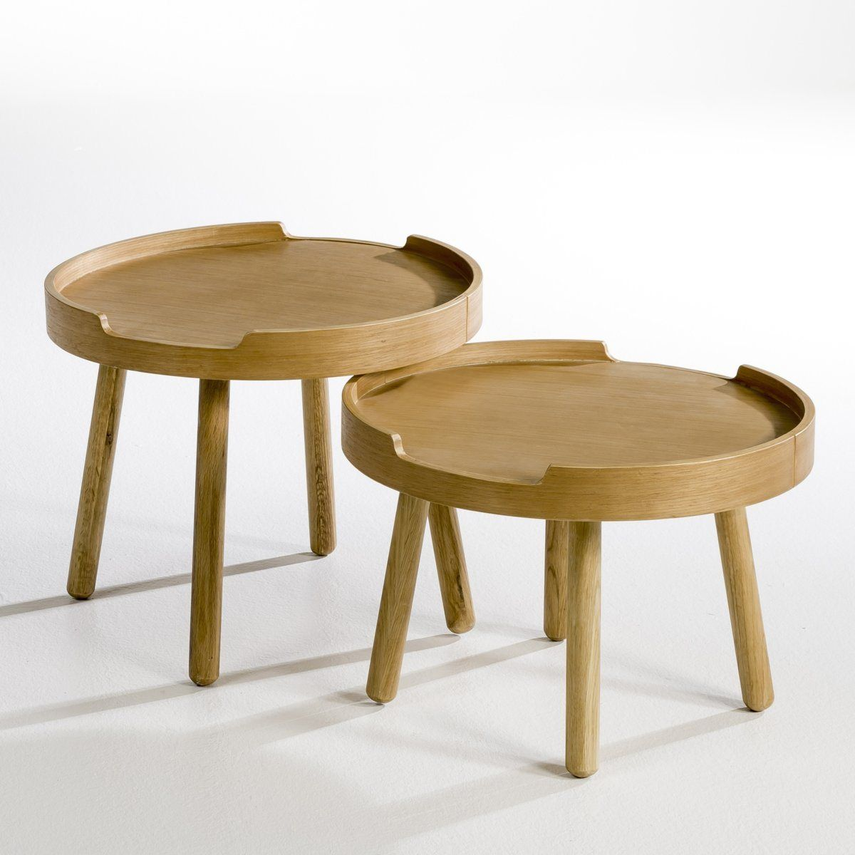 Table Basse Visby Plateau Amovible Am Pm Table Basse Deco Table Basse Mobilier De Salon