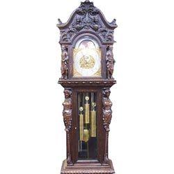 Grandfather Clock Value Prices Antique Clocks