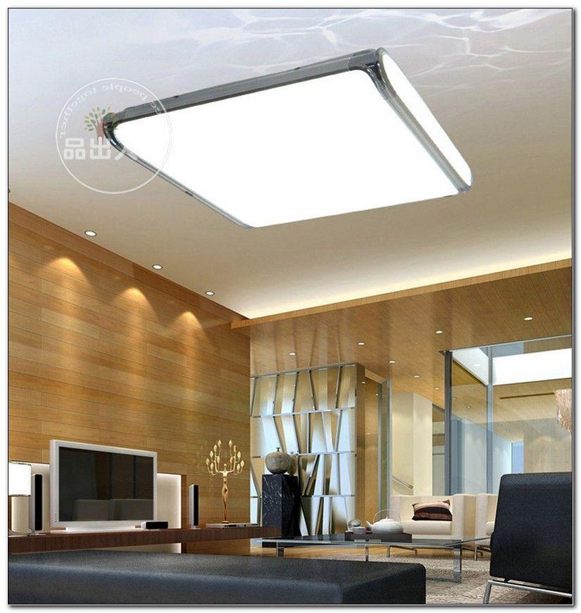 Tube Lights For Living Room