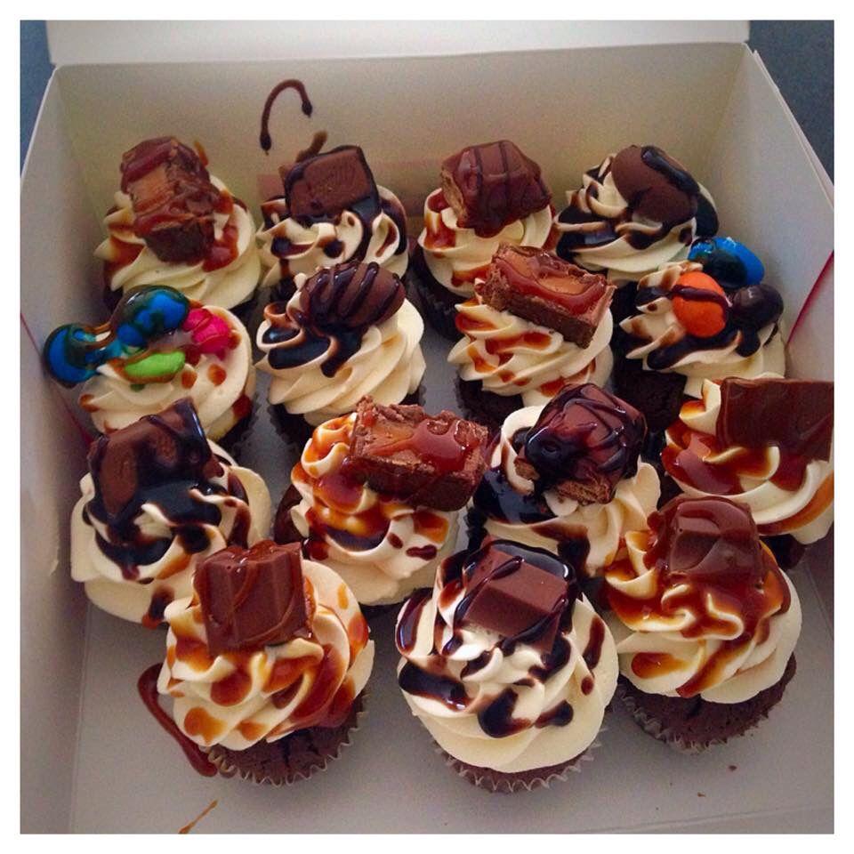 Cupcakes mix   Page Facebook nouraz cake Facebook nouraz sayoun Instagram @nourazcake