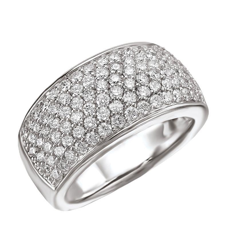 Diamond Wedding Band Ring 112642 Tom Tivol Jewelry Of Kansas City Http