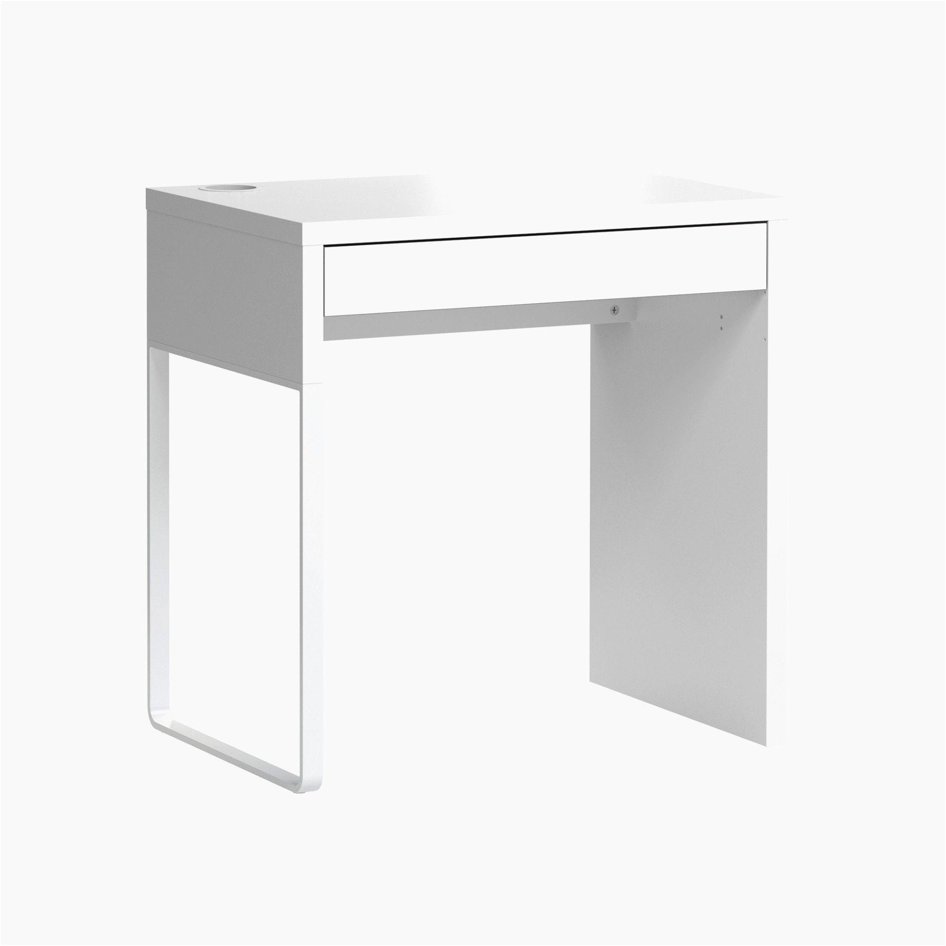 8 Excellent Table Ordinateur Ikea Di 2020 Minimalis