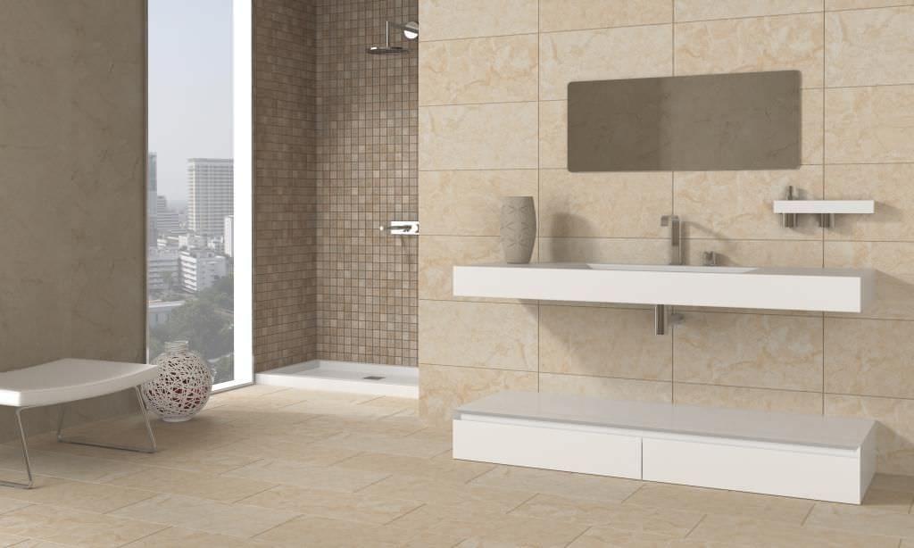 carrelage salle de bains pinterest. Black Bedroom Furniture Sets. Home Design Ideas