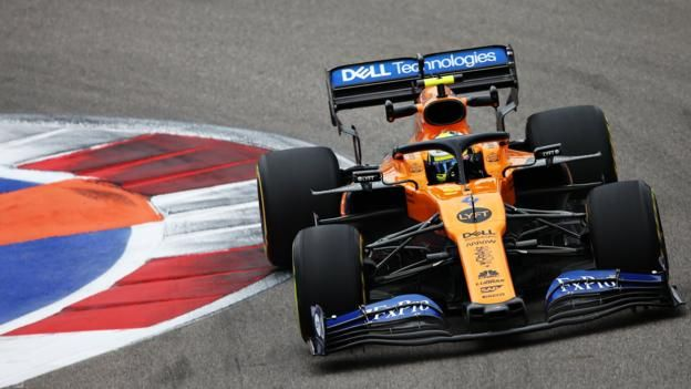 Formula 1: McLaren to return to Mercedes engines from 2021 ...