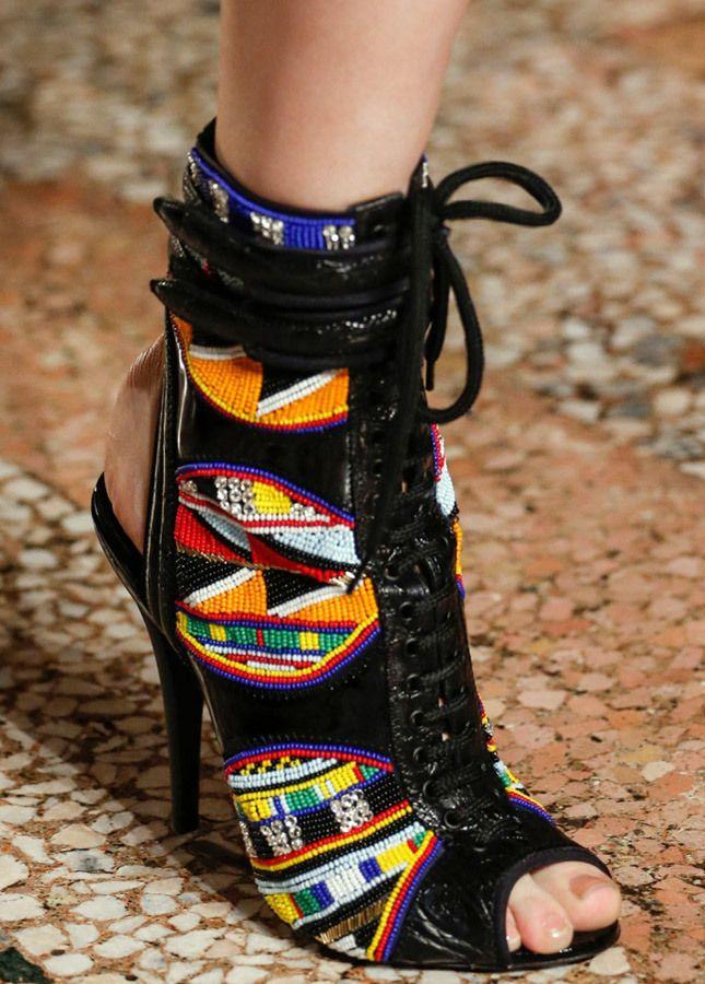Emilio Pucci Woman Printed Jersey Sock Boots Brown Size 39 Emilio Pucci Free Shipping 100% Original DZAX44oV